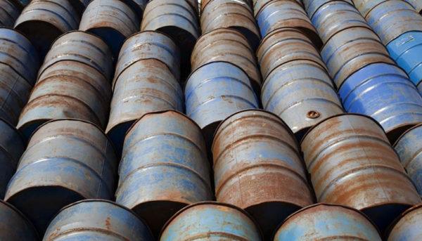 قیمت نفت در پی توافق جدید چین با آمریکا افزایش یافت