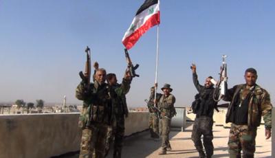 نامنویسی برای عملیات شهادتطلبانه آغاز شد / عراق در وضعیت امنیتی