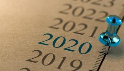 در سال 2020 کدام اتفاقات محتمل است؟ (اینفوگرافیک)