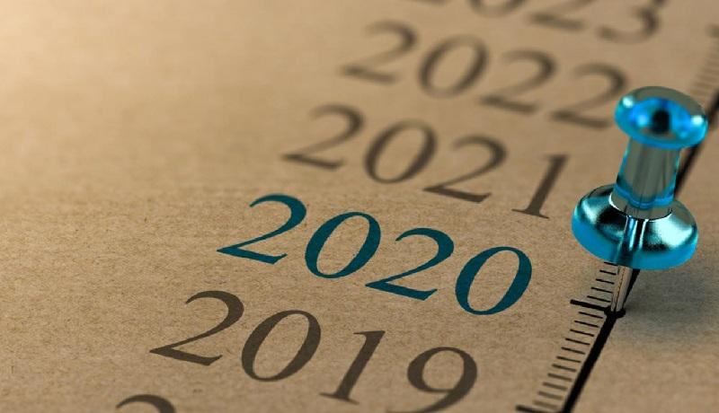 در سال ۲۰۲۰ کدام اتفاقات محتمل است؟ (اینفوگرافیک)