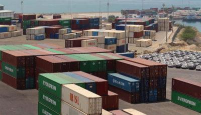 جزئیات تجارت خارجی کشور در دی ماه
