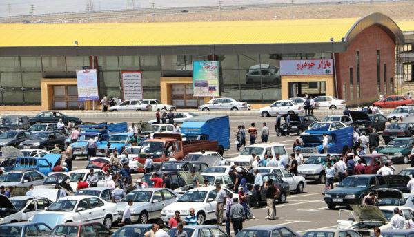 پیشبینی قیمت خودرو در هفته پیشرو / احتمال گرانی خودروهای دوگانهسوز