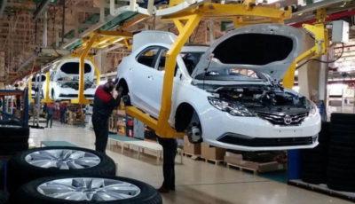 كرونا به خودروسازها هم رحم نكرد