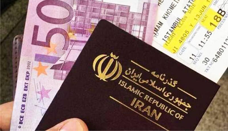 مبلغ عوارض خروج از کشور در سال آینده تعیین شد