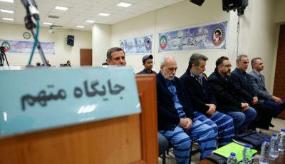 در جلسه علنی رسیدگی به اتهامات علی دیواندری چه گذشت؟
