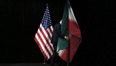آماده مذاکره بدون پیششرط با ایران هستیم