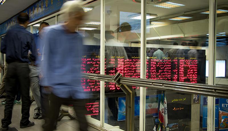 بورس شروع نشده، شاخص ۱٫۶ درصد صعود کرد