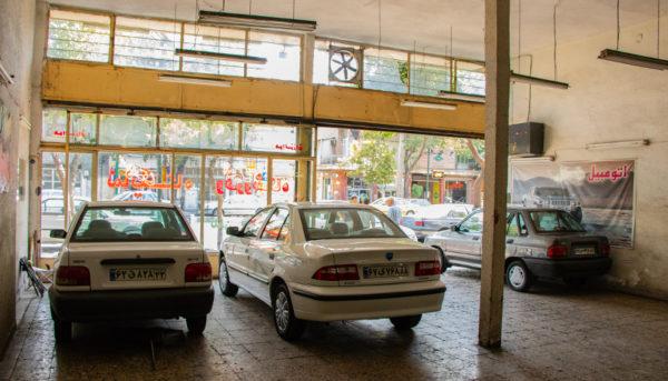 آخرین تغییرات قیمت خودروهای داخلی
