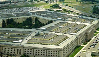واکنش وزارت دفاع آمریکا به حمله موشکی ایران