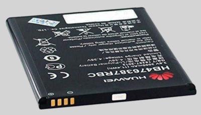 5 + 1 راز گفته نشده بعد از خرید باتری موبایل هواوی