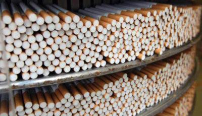 افزایش ۲۸ درصدی مالیات بر فروش سیگار در سال ۹۹
