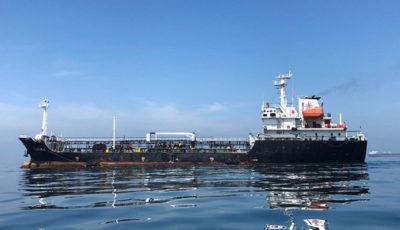 افزایش کرایه نفتکشها در خلیج فارس