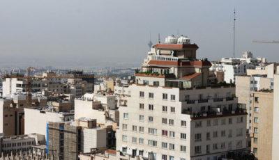 گزارش جدید وضعیت بازار مسکن در تهران