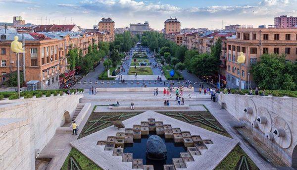 جاذبههای دیدنی ارمنستان و نکات سفر عید ۱۳۹۹