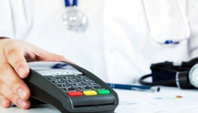چگونه بفهمیم کارتخوان مطب به سازمان مالیاتی متصل است؟