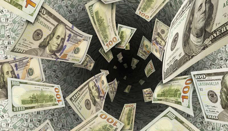بدهی جهان به 257 تریلیون دلار میرسد!