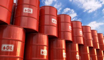 قیمت جهانی نفت امروز ۷ اسفند ۹۹ / قیمت نفت رکورد ۱۳ماهه را شکست