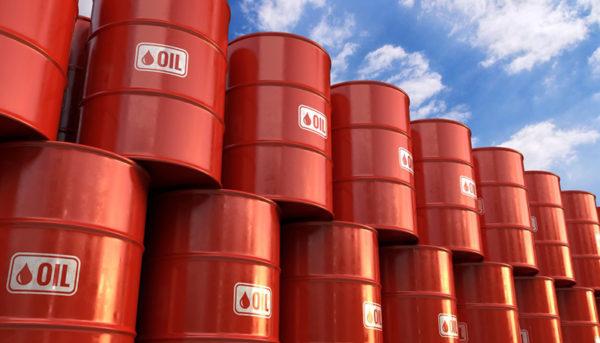 ضعیفترین عملکرد هفتگی نفت در ۵ ماه گذشته / طلای سیاه بیش از ۸ درصد افت کرد