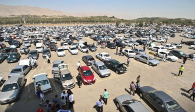 هیچ خودرویی امروز ارزان نشد + جدول قیمتها