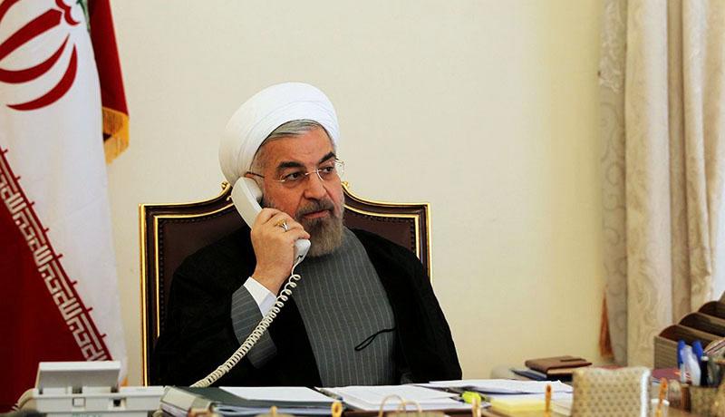 دستور روحانی به وزیر بهداشت برای ارزیابی طرح فاصله گذاری هوشمند اجتماعی