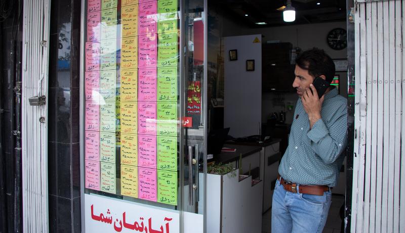 مسکن در مناطق حاشیهای تهران متری چقدر است؟