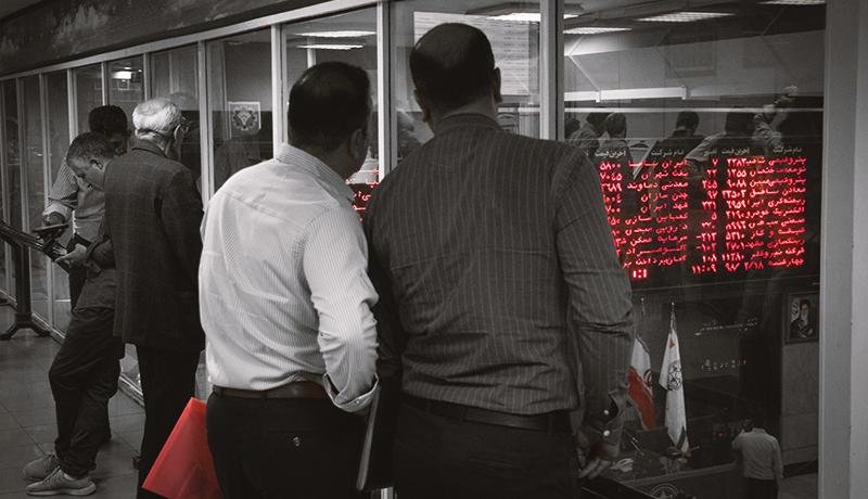 ثبت بزرگترین افت شاخص سهام در یک ماه اخير / مهمترین عوامل ریزش قیمت در بورس