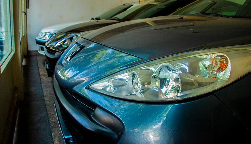 خودرو کارخانهای در شب عید گران نمیشود