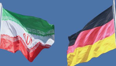 افت 25 درصدی مبادلات تجاری ایران و آلمان