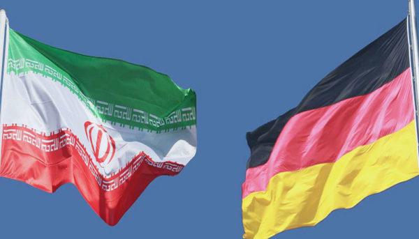 درخواست آلمان از ایران درباره مذاکرات وین