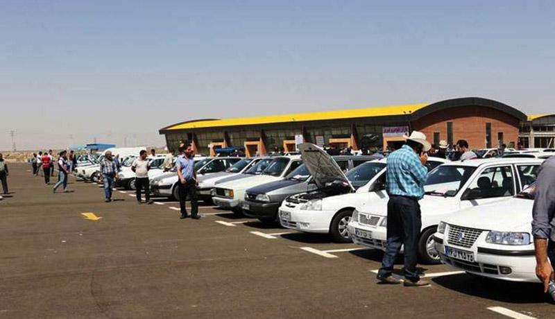 اخذ مالیات از نقل و انتقال خودرو چقدر صحت دارد؟