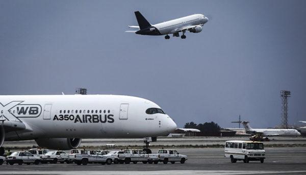 تکلیف پروازهای خارجی چه میشود؟