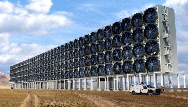 چگونه دیاکسید کربن جو زمین را کاهش دهیم؟