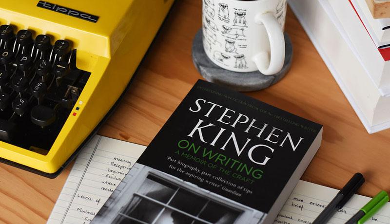 نوشتن درباره کسبوکار به روش استیون کینگ