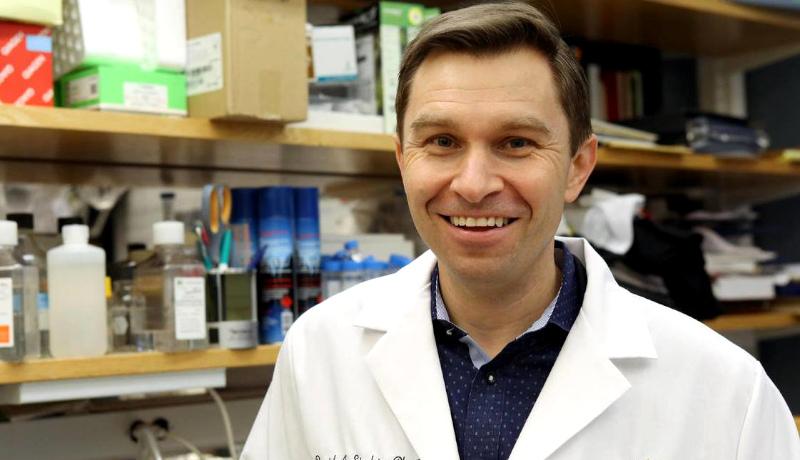 Dr. David Sinclair