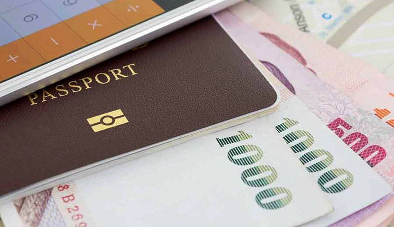 مالیات خروج از کشور همان «عوارض خروجی» است