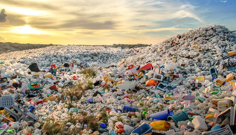 تا کجا زمین را آلوده کنیم؛ پروندهای درباره اقتصاد آلودگی