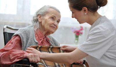 پرستاری بدون پول از سالمندان در ازای اعتبار زمانی در بانک سرمایه اجتماعی