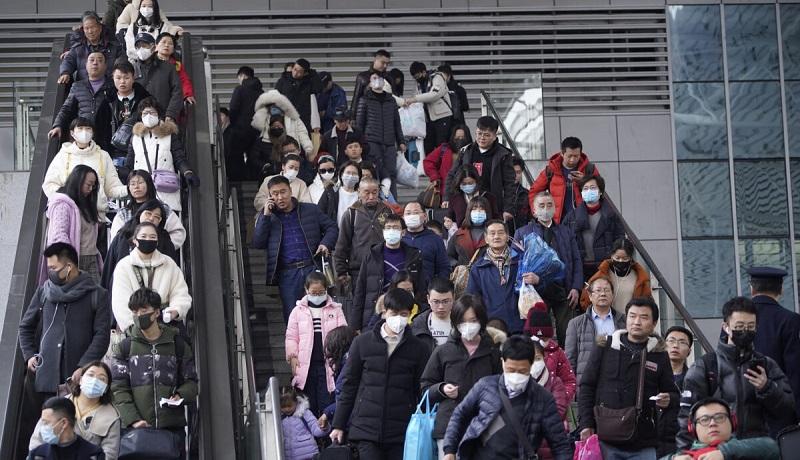 ویروس کرونا چیست؟ / جدیدترین آمارها از قربانیان ویروس مرموز چینی