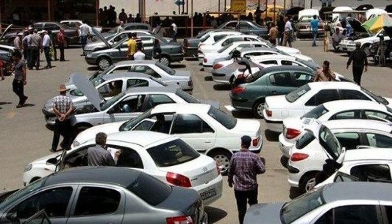 هیچ خودرویی امروز گران نشد + جدول آخرین قیمتها