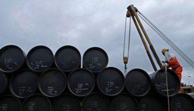 مصرف نفت ۱۰ درصد کاهش یافت