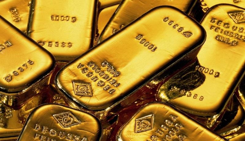 سقوط بهای طلا به کانال 1500 دلاری