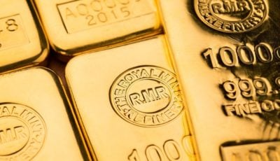 پیشبینی قیمت طلا در روزهای پیش رو