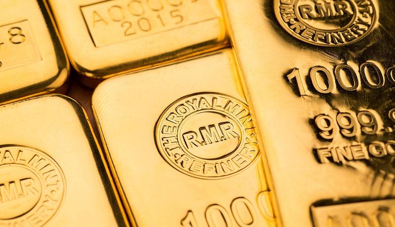قیمت طلا به بیش از 1560 دلار نمیرسد