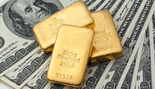 ارزش دلار کمتر شد / آخرین روند طلای جهانی و پیشبینی آن تا پایان ۲۰۲۰