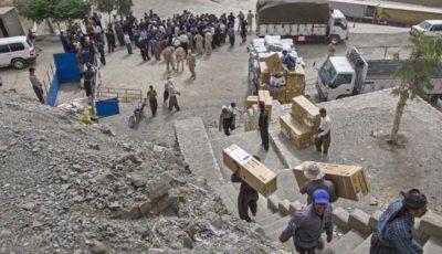 ضوابط واردات کالا توسط مرزنشینان اصلاح شد