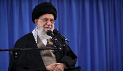۱۴ خرداد؛ پخش سخنرانی رهبر انقلاب از رسانه ملی