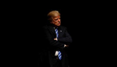 توییتر ترامپ به صورت دائمی تعلیق شد