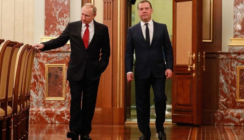 پشت پرده اصلاحات پوتین / سناریوی حفظ قدرت پس از پایان ریاستجمهوری چقدر جدی است؟