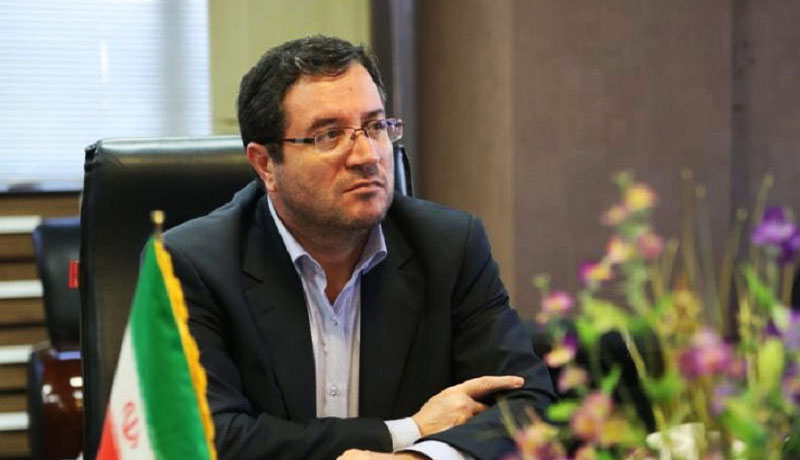 نامه وزیر برکنار شده صمت خطاب به رئیسجمهور
