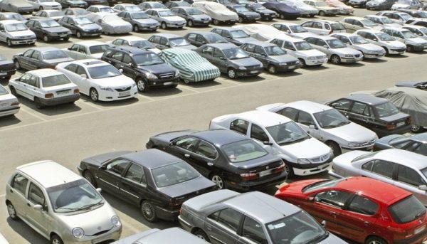 بازار خودرو سه هفته پس از ورود کرونا
